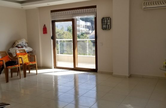 Apartment For Sale in Kestel (1+1)
